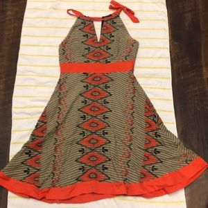 Eva Franco Spring Dress